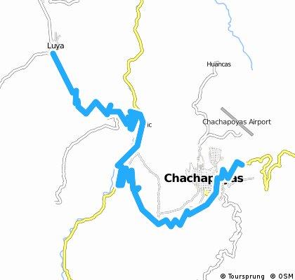 Chachapoyas - Luya - Lamud