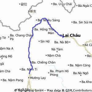 Lai Chau-Muong Lay