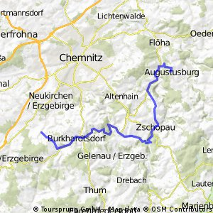 Jahnsdorf-Augustusburg