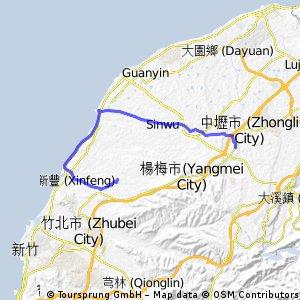 20111016湖口火車站