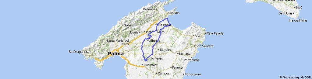 Randa Cura 112 Km