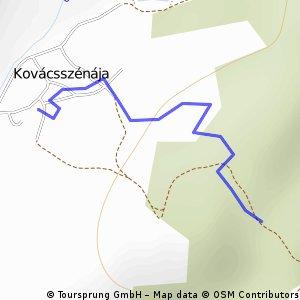 Kovácsszénája-Downhill