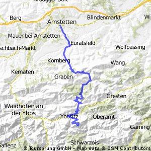 Amstetten - Prochenberg
