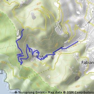 Cycling the Alps Biassa (0289m)