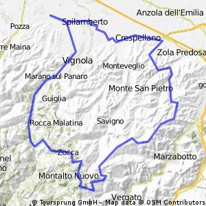 Muri Lagune e Medelana