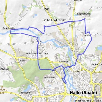 Radjunior Halle-Seeben-Sennewitz-Brachwitz-Lettin-Kröllwitz