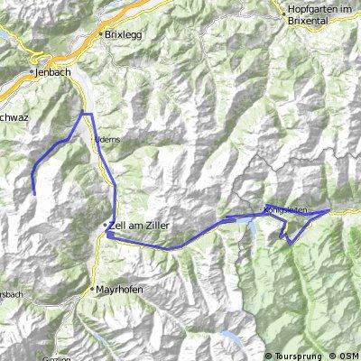 Zillertal-Mountain-Challenge 2008