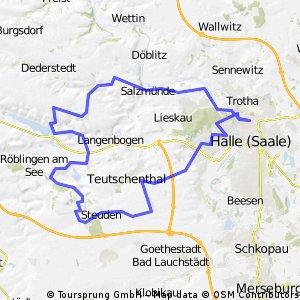 Sonntagsrunde Seeburg
