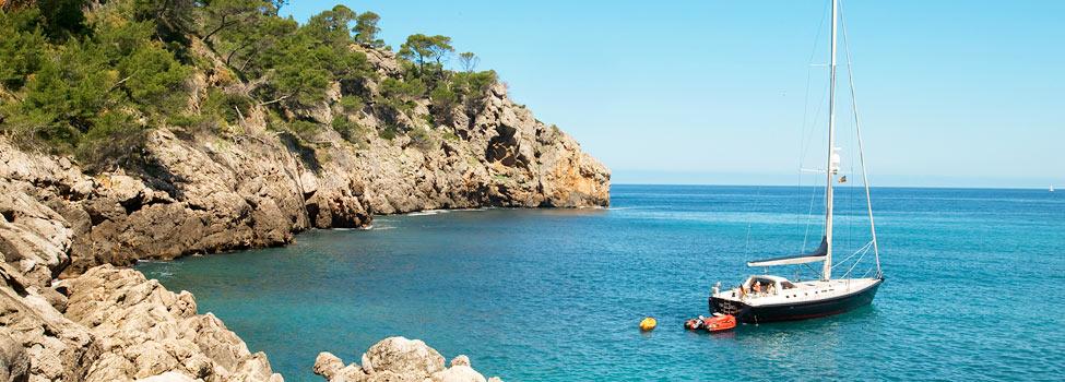 Palma - The Scenic West Coast