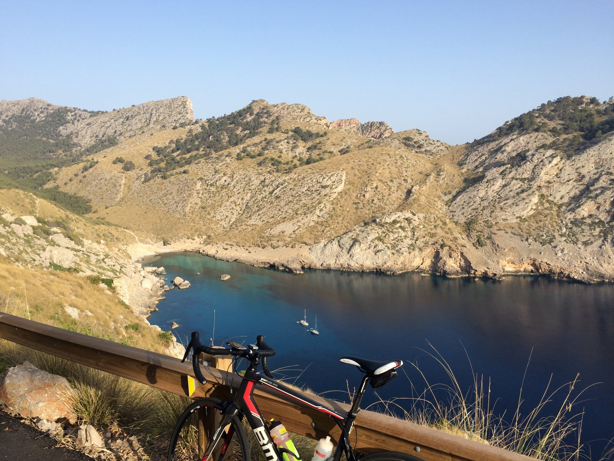 Palma – pretty mountain towns amid striking scenery