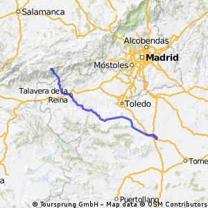 Madridejos - El Hornillo