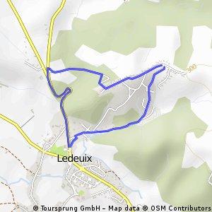 tour peyreclouque