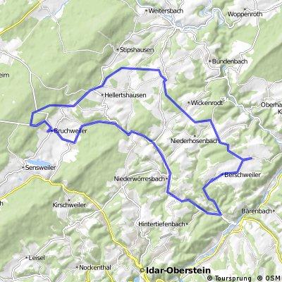 Bruchweiler u.z. CLONED FROM ROUTE 1152896