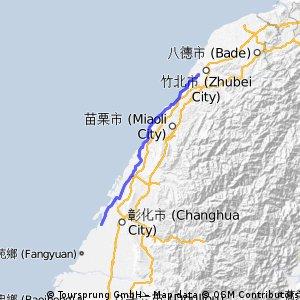 Taiwan1000 Day 3
