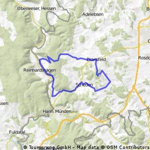 Hemeln- Hoher Hagen-Hemeln