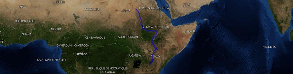 2 Afrika