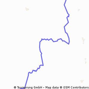 San Marcos Sierras - Ambul