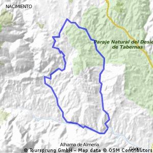 Santa Fe - Alcubillas