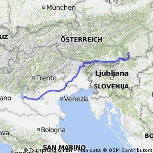 Deutschlandsberg - Gardersee 2
