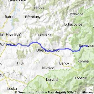 Bojkovice-Kunovice