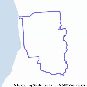 SA Belair/Chandlers Hill Loop