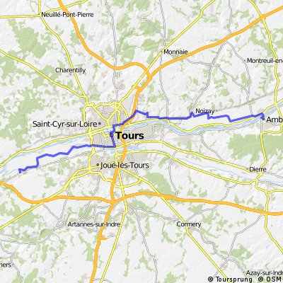 2009LoireTag4 Amboise - Villandry