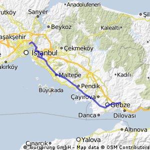 Gebze-Istanbul-10