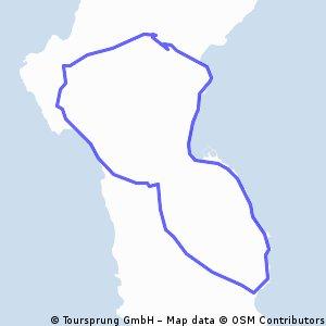Fish Hoek > Cape Point