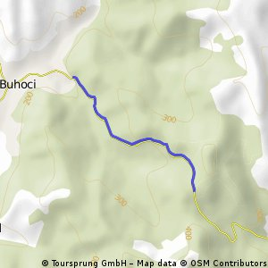 Buhoci Hill Climb(5.86%)