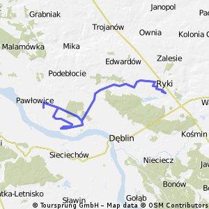 Ryki-Długowola-Ryki