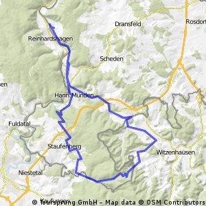 Kleinalmerode_Tour