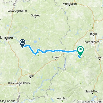 Tour de France 1988: Etapa 19 // Limoges - Puy de Dôme