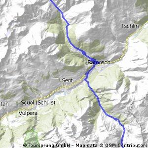 03-Etappe-Alpencross-2012-Heidelbeger-Hütte-Sesvenna-Hütte