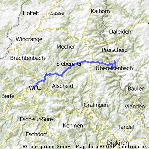 Wiltz - Affler