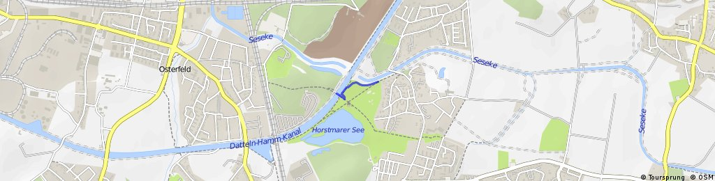 Horstmarer Loch- Track
