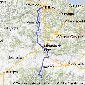 Vuelta Espana 2012 - Stage 4