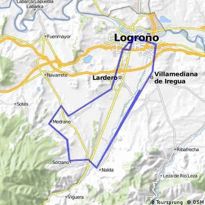 Vuelta Espana 2012 - Stage 5