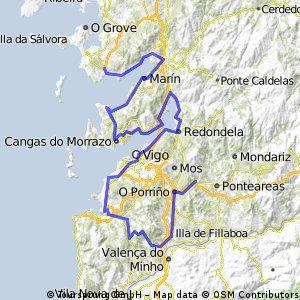 Vuelta Espana 2012 - Stage 10