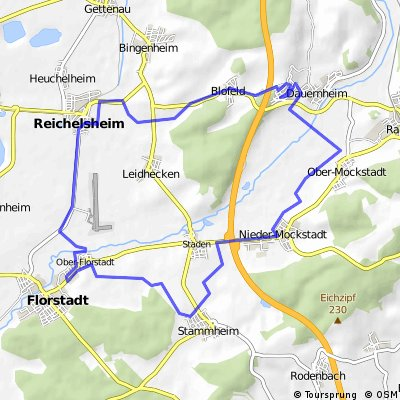 Dauernheim 8
