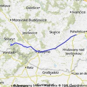 Branišovice-Vranov