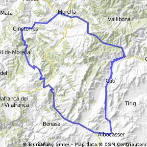 Vuelta a Morella