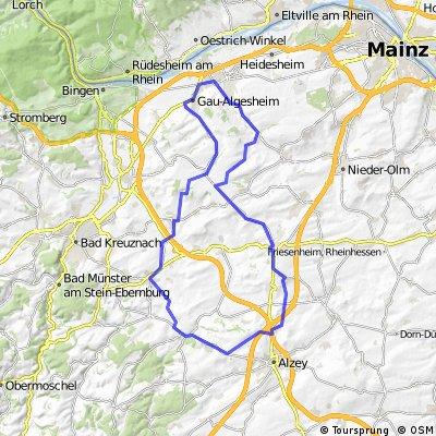 013a Ingelheim - Heimersheim - Ingelheim