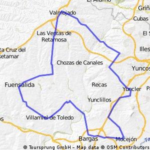 Valmo-Villaluen-Magan-Huecas-Valmo