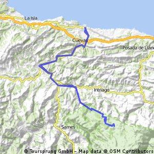 2009 (Excursión - Ribadesella)