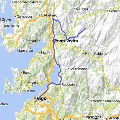 Vigo-Piscifactoria