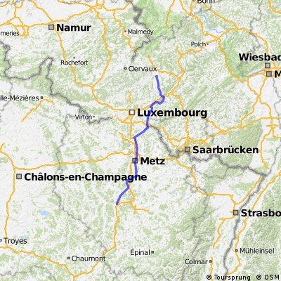 Bitburg - toul