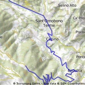 Sant'omobono Terme - Costa Imagna 1