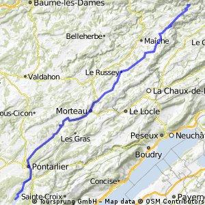 FA02 Saint-Point-Lac
