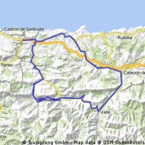 2004 (Excursión- Unquera)