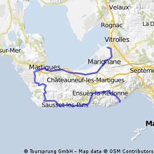 Mariagne-Niolon